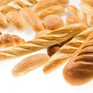 Хлеб и пороги собственной выпечки